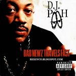 DJ Pooh – Bad Newz Travels Fast (1997)