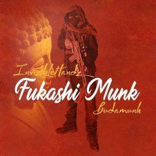 Invizible Handz & Budamunk – Fukashi Munk (2021)