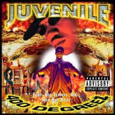 Juvenile – 400 Degreez (1998)