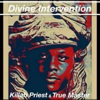 Killah Priest & True Master – Divine Intervention (2021)