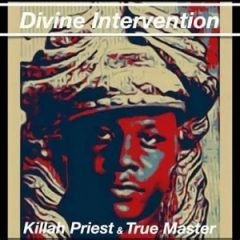 Killah Priest & True Master – Divine Intervention (2021)