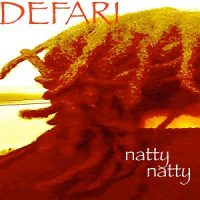 Defari – Natty Natty (2021)