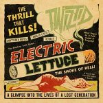 Twiztid – Electric Lettuce (2021)