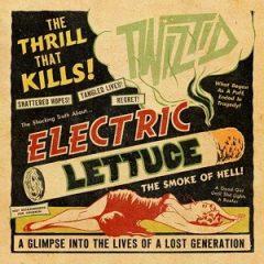 Twiztid – Electric Lettuce (2021)