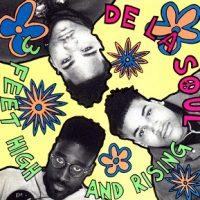 De La Soul – 3 Feet High and Rising (1989)
