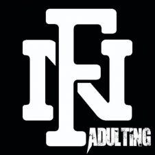 Frank Nitt – Adulting (2021)