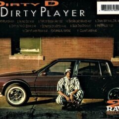 Dirty D – Dirty Player (1997)