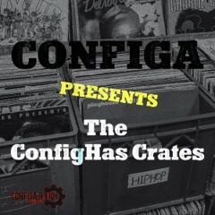 Configa & HaStyle – The Confighas Crates (2021)