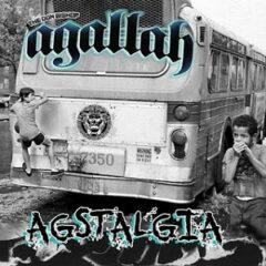 Agallah – Agstalgia (2021)
