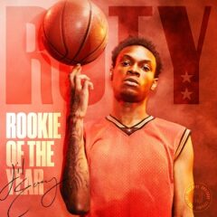 Lil Eazzyy – Rookie Of The Year