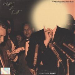 Nowaah The Flood & Giallo Point – Right Over Left (2021)