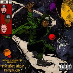 Zaza God & Mephux – The Most High (2021)
