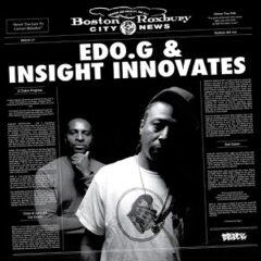 Edo G & Insight Innovates – Edo G & Insight Innovates (2021)