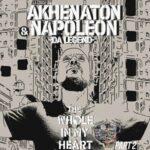 Napoleon Da Legend & Akhenaton – The Whole in My Heart Part 2 (2021)