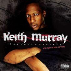 Keith Murray – Rap-Murr-Phobia (The Fear Of Real Hip-Hop) (2007)