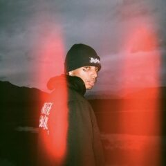 Night Lovell – Just Say You Don't Care (2021)