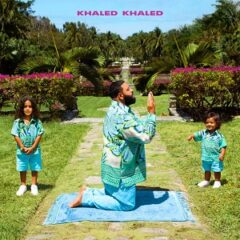 DJ Khaled – KHALED KHALED (2021)