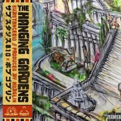 Substance810 & Hobgoblin – The Hanging Gardens (2021)