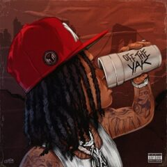 Young M.A – Off the Yak (2021)