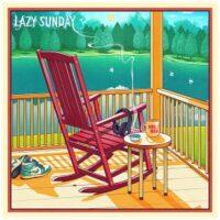 Kooley High – Lazy Sunday (2021)