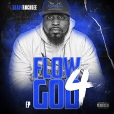 ReadyRockDee – Flow God 4 (2021)