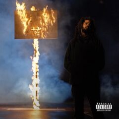 J. Cole – The Off-Season (2021)