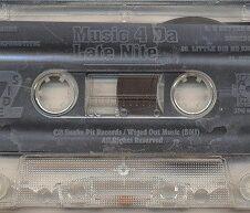 Mack Lew – Music 4 Da Late Nite (1996)