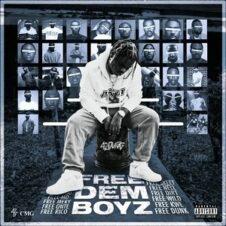 42 Dugg – Free Dem Boyz (2021)