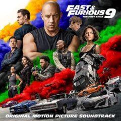 VA – Fast & Furious 9: The Fast Saga OST (2021)