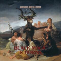 Wounded Buffalo Beats – Black Magic & Horns (2021)