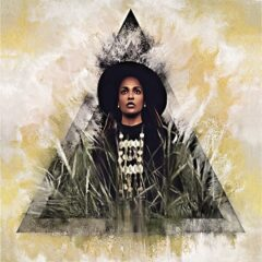 Sa-Roc – The Sharecropper's Daughter (Deluxe) (2021)