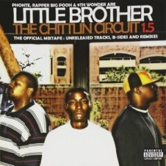 Little Brother – The Chittlin' Circuit Circuit 1.5 (Deluxe) (2021)