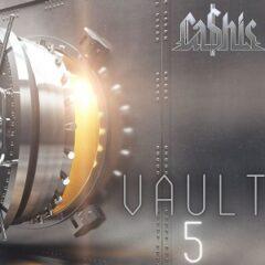 Ca$his – Vault 5 (2021)