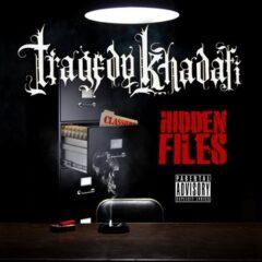 Tragedy Khadafi – Hidden Files (CD Edition) (2021)