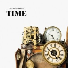 Your Old Droog – TIME (2021)