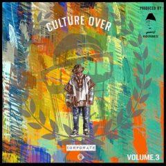 Uptown XO & Oddisee – Culture over Corporate Vol. 3 (2021)