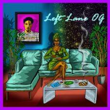 Left Lane Didon – Left Lane OG (2021)
