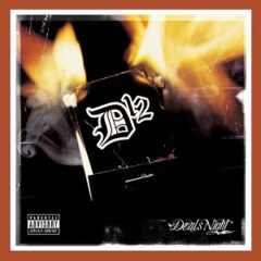 D12 – Devil's Night (Expanded Edition) (2021)