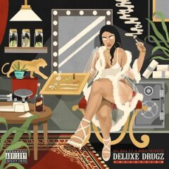 All Hail Y.T. & Benji Socrate$ – Deluxe Drugz Collection (2021)