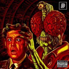 Supreme Cerebral & DirtyDiggs – Dirty Cerebral (2021)