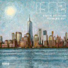 Statik Selektah & Termanology – 1982: The Summer EP (2021)