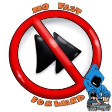 Respect The Producer – No Fast Forward (2021)