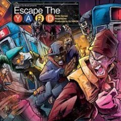 El Da Sensei, Nord1kone & DJ MROK – Escape The Yard (2021)