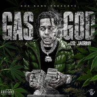 Lil Jairmy – Gas God (2021)
