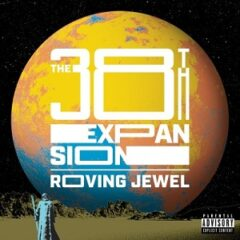Roving Jewel – The 38th Expansion (2021)