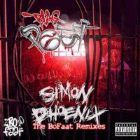 Blaq Poet – Simon Phoenix (The BoFaatBeatz Remixes) (2021)