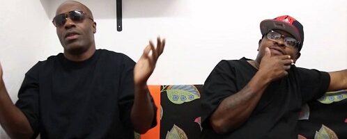 Geto Boys Catch Alchemist, DJ Premier, Gang Starr & Goodie Mob's Attention With Instagram Teaser