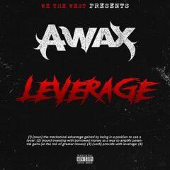 A-Wax – Leverage (2021)
