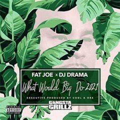 Fat Joe, DJ Drama & Cool & Dre – What Would Big Do (2021)
