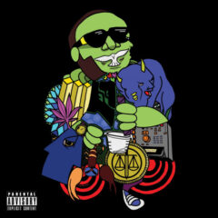 Benny the Butcher – Pyrex Picasso (2021)
